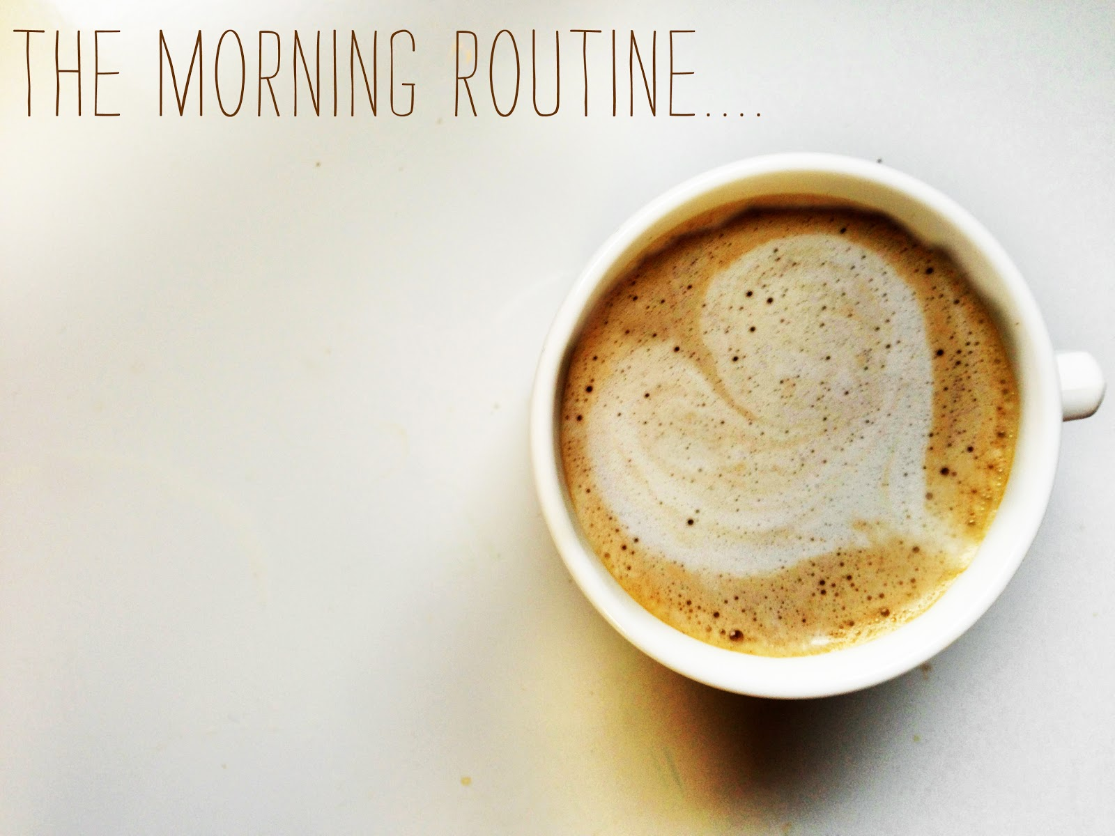 5 Powerful Reasons Why You Need a Morning Routine | Tom Basson